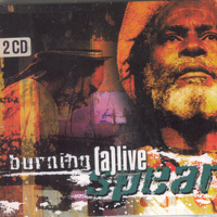 Burning Spear - (A)Live in Concert 1997 Vol 2