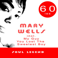 Mary Wells - Soul Legend