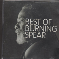 Burning Spear - Best Of