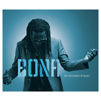 Richard Bona - The Ten Shades of Blues