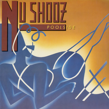 Nu Shooz - Poolside