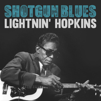 Lightnin' Hopkins - Shotgun Blues