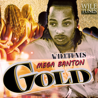 Mega Banton - Gold - Single