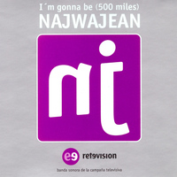 NajwaJean - I´M Gonna Be