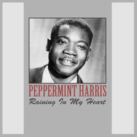 Peppermint Harris - Raining in My Heart