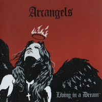 Arc Angels - Living in a Dream