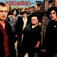 The Greenhornes - The Greenhornes