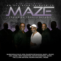 Musiq Soulchild - Silky Soul Music...an All-Star Tribute to Maze Featuring Frankie Beverly