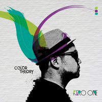 Kero One - Color Theory