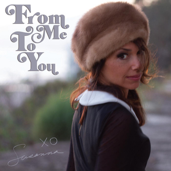 Susanna Hoffs - From Me to You