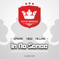 Drome View Killaz - In No Sense