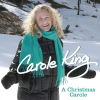 Carole King - A Christmas Carole (Deluxe Edition)