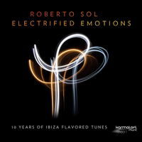 Roberto Sol - Electrified Emotions