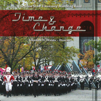 The Ohio State University Marching Band - Time & Change