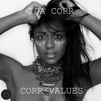 Ida Corr - Corr Values