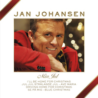 Jan Johansen - Min jul