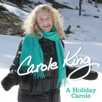Carole King - A Holiday Carole (Deluxe Edition)