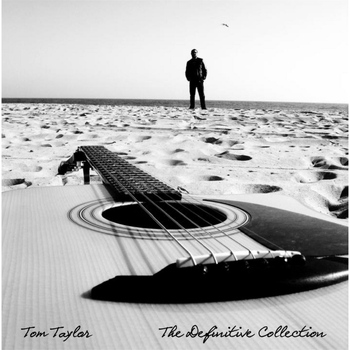 Tom Taylor - The Definitive Collection