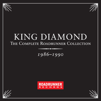 King Diamond - The Complete Roadrunner Collection 1986-1990