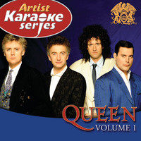 Queen - Artist Karaoke Series: Queen (Volume 1)