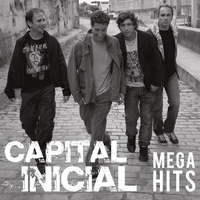 Capital Inicial - Mega Hits - Capital Inicial
