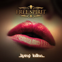 Free Spirit - Living Tattoo