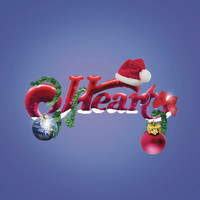 Heart - Heart Christmas Single 2013