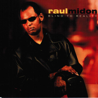 Raul Midon - Blind to Reality
