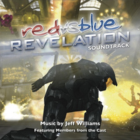 Jeff Williams - Red vs. Blue Revelation Soundtrack