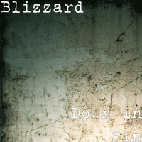 Blizzard - Down in Sin