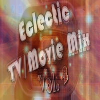 Sound & Fury - Eclectic TV/Movie Mix Vol. 2