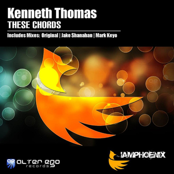 Kenneth Thomas - These Chords