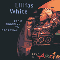 Lillias White - From Brooklyn to Broadway