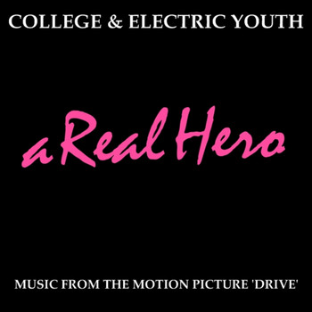 College - A Real Hero