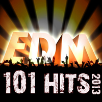 The Dude - 101 Edm Hits 2013 - Best of Top Trance, Psy, Nrg, Electro, House, Techno, Goa, Psychedelic, Rave Festival Anthems