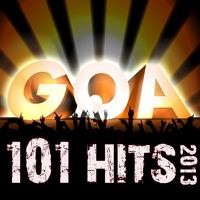 Swell - 101 Goa Hits 2013 - Best Top Electronic Dance, Trance, Psychedelic, Fullon, Forest, Night, Classic, Psy, Acid Techno, Rave Anthem