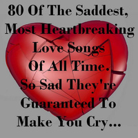 Skeeter Davis - 80 of the Saddest, Most Heartbreaking Love Songs of All Time - So Sad They're Guaranteed to Make You Cry...