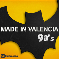 Varios Artistas - Made in Valencia 90's
