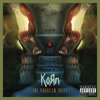 Korn - The Paradigm Shift (Deluxe Edition [Explicit])