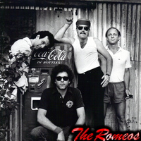 The Romeos - The Romeos