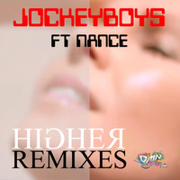 Jockeyboys feat. Nance - Higher (Remixes) [Club Edition]