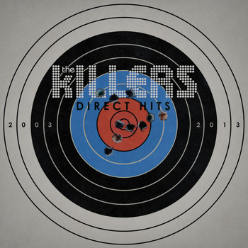The Killers - Direct Hits
