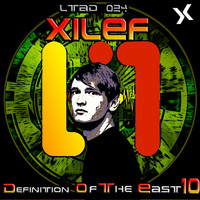 Xilef - Definition of the East, Vol. 10