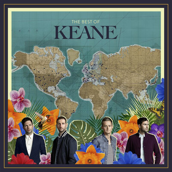 Keane - The Best Of Keane (Deluxe Edition)