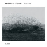 The Hilliard Ensemble - Il Cor Tristo