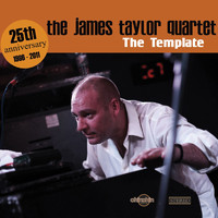 The James Taylor Quartet - The Template