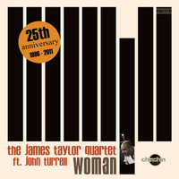 The James Taylor Quartet - Woman