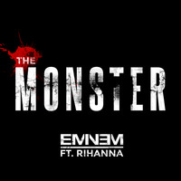 Eminem / Rihanna - The Monster