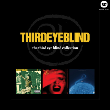 Third Eye Blind - The Third Eye Blind Collection (Explicit)
