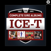 Ice-T - The Complete Sire Albums 1987 - 1991 (Ice-T [Explicit])